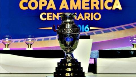 Nhung thong tin can biet ve giai dau Copa America 2016 hinh anh
