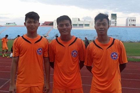 Binh luan danh sach tap trung U19 Viet Nam 2016 Hai hoa hon lua Cong Phuong hinh anh 2
