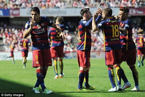 Luis Suarez hinh anh 2