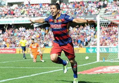 Granada 0-3 Barcelona