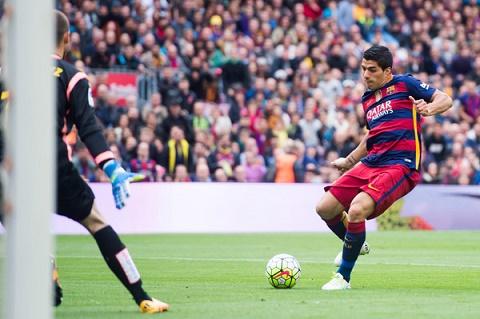 Granada 0-3 Barca Ban linh nha vo dich da duoc the hien dung luc hinh anh 2