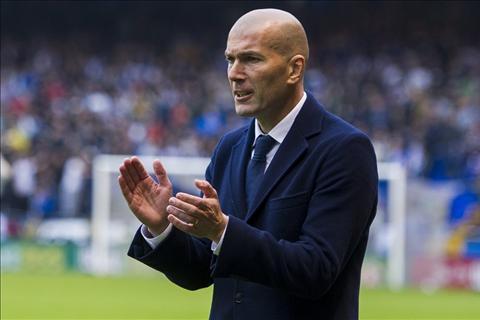 Zidane Barca xung dang vo dich La Liga hinh anh