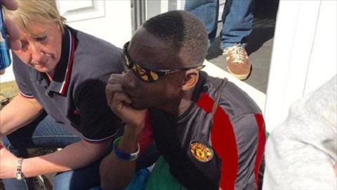 Chinh thuc tim ra nguyen nhan vu bom gia tren san Old Trafford hinh anh 2