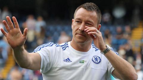 Terry se dam phan de o lai Chelsea hinh anh