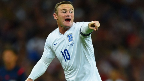 Rooney co the choi tot o bat ky vi tri nao trong doi hinh tuyen Anh hinh anh 2