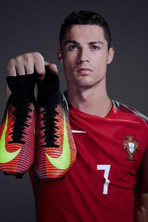 Cristiano Ronaldo hinh anh