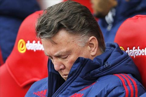 Vi sao Old Trafford la Nha hat cua nhung… giac ngu hinh anh