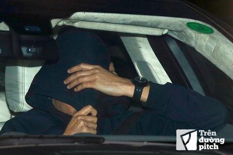 Mourinho chinh thuc bi Chelsea sa thai