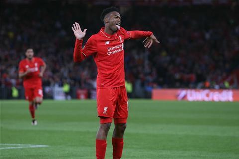 Doi hinh Liverpool mua giai 201617 hinh anh