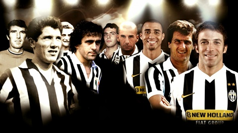 Juventus hinh anh 3