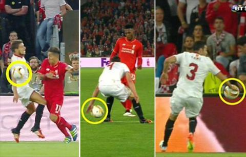 Liverpool xung dang duoc huong 3 qua phat 11m o chung ket Europa League 201516 hinh anh