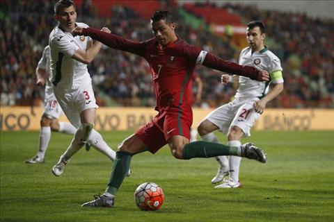 Cristiano Ronaldo BDN