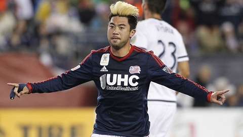 Lee Nguyen duoc goi vao DT My du Copa America 2016 hinh anh