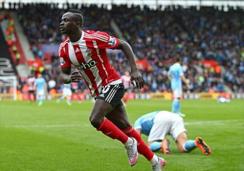 Truoc tran Southampton vs Liverpool Ngay ve cua Sadio Mane hinh anh