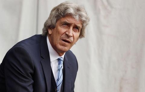 HLV Pellegrini tung chia tay Real chi sau 1 mua giai