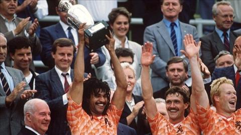 Hà Lan vô địch 1988