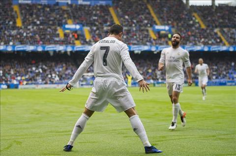 tien dao Cristiano Ronaldo hinh anh 2