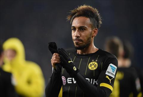 SOC Tia chop Aubameyang se roi Dortmund mua he nay hinh anh