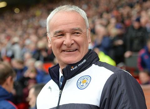 Claudio Ranieri Dinh kien, tai nang va bi quyet vo dich Premier League voi Leicester hinh anh