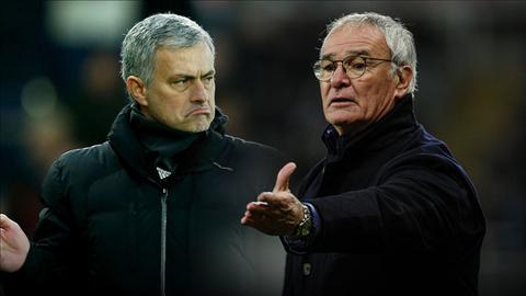 HLV Jose Mourinho noi gi sau khi Leicester vo dich Premier League hinh anh 2