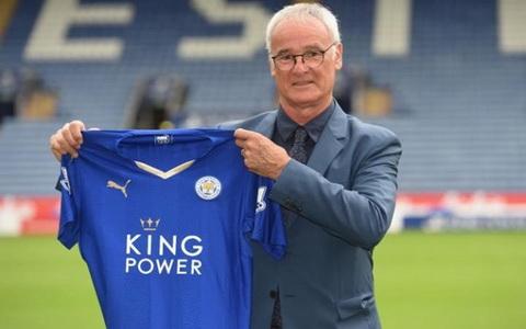 HLV Ranieri, chu tich Vichai va nhung dieu thu vi ve nha vua moi cua nuoc Anh hinh anh