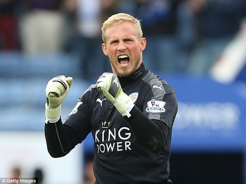 Peter Schmeichel hinh anh 2