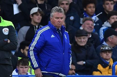 Tiet lo Leicester moi Ranieri vi bi HLV Hiddink khuoc tu hinh anh
