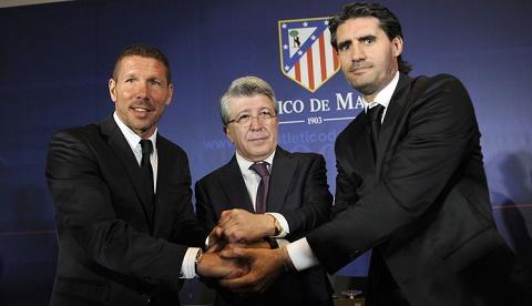 Atletico Madrid Hinh mau tieu bieu cho cac CLB tai chau Au hinh anh 2