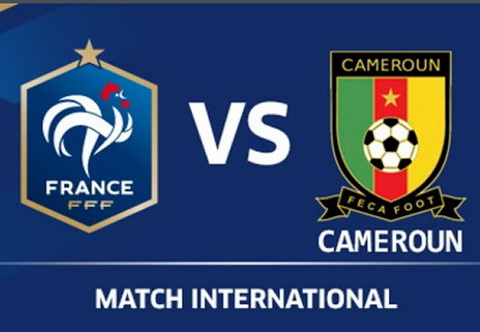 Phap 3-2 Cameroon: Chien thang nghet tho