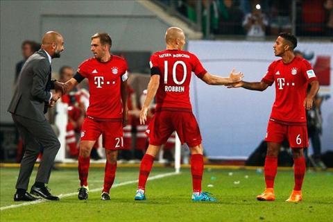 Khong vo dich Champions League, Pep Guardiola van thanh cong o Bayern hinh anh 3