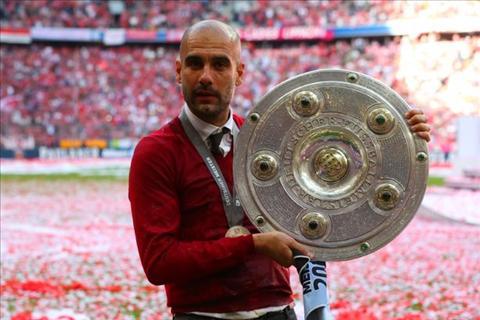 Khong vo dich Champions League, Pep Guardiola van thanh cong o Bayern hinh anh