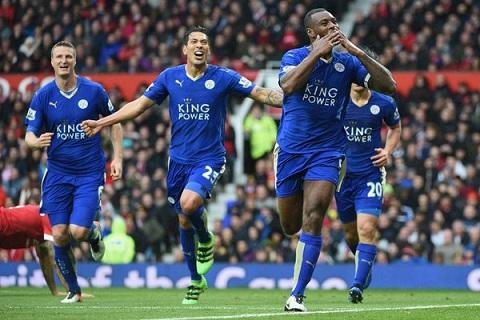 Leicester City viet nen cau chuyen co tich an tuong nhat
