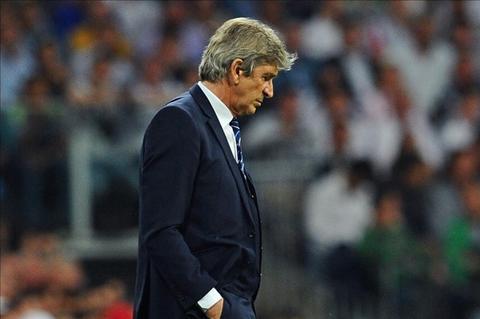 AC Milan bat ngo muon co PellegriniAC Milan bat ngo muon co HLV Pellegrini hinh anh