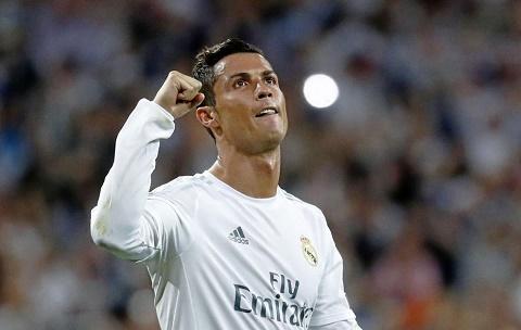 Cris Ronaldo chuan bi thiet lap nen mot ky luc nua hinh anh