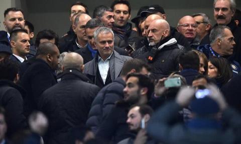 Mourinho hinh anh