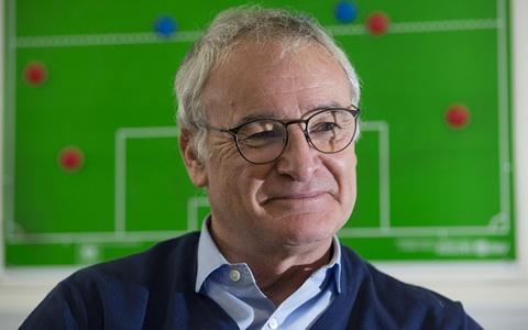 Claudio Ranieri Cau chuyen ve nha tu duy hinh anh 2