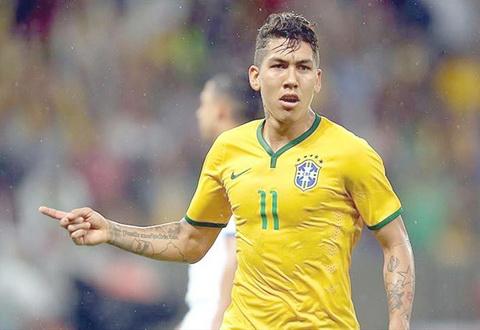 DT Brazil chot danh sach du Copa America 2016 HLV Dunga lai gay soc nang hinh anh