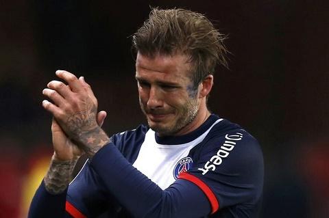 David Beckham hinh anh 4