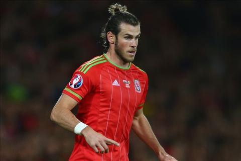 Bale Xu Wales