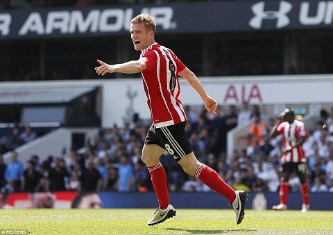 Nhung diem nhan sau tran Tottenham 1-2 Southampton hinh anh 2
