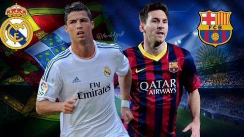 BTC La Liga dieu chinh lich vong cuoi cung vi Barca va Real hinh anh