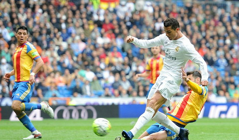 Deportivo vs Real Madrid (luot di 0-5, 22h 145) Thang de hy vong hinh anh