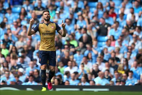 Nhung dieu rut ra tu tran cau hap dan Man City 2-2 Arsenal hinh anh 3