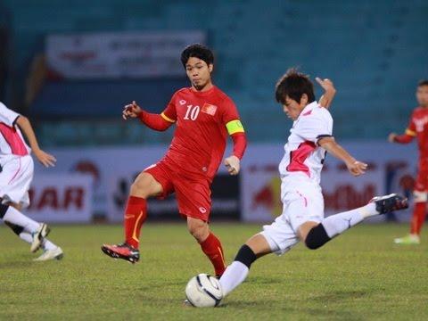 Soi giay thi dau Cong Phuong thich Messi, hoc Ronaldo hinh anh 3