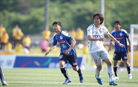 Soi giay thi dau Cong Phuong thich Messi, hoc Ronaldo hinh anh 4