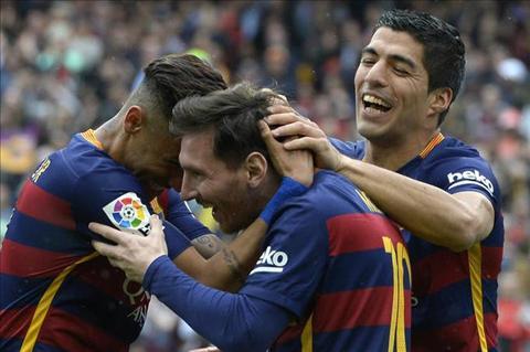 cau thu Barcelona 5-0 Espanyol