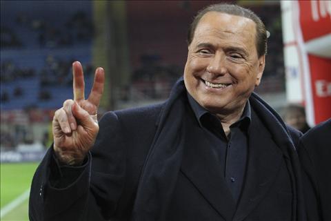 Milan chinh thuc doi chu truoc tran derby voi Inter hinh anh 2