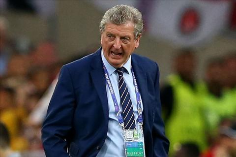 HLV Roy Hodgson hinh anh