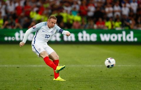 Hodgson da dung khi tin tuong tien dao Rooney! hinh anh