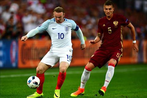 Wayne Rooney khong quan tam den ky luc tai DT Anh hinh anh